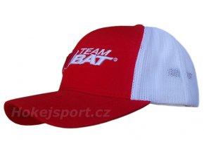 Kšiltovka Combat TEAM Hat Red