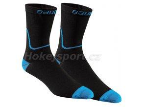 Ponožky Bauer Core Performance Low