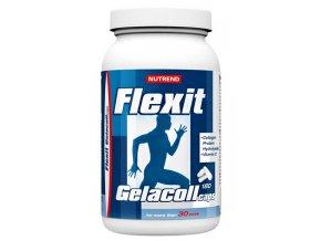 Nutrend Flexit Gelacoll Caps 180