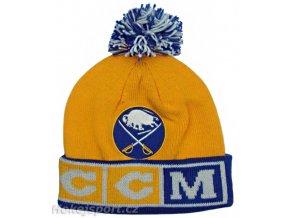 Kulich CCM Vintage NHL Buffalo Sabres