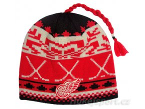 Kulich Reebok Cuffless Knit With Tassle Detroit Red Wings