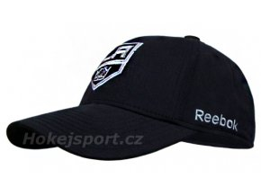 Kšiltovka Reebok BL Flex Cap Los Angeles Kings