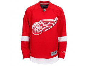 Dres NHL Reebok Premier Detroit Red Wings Senior