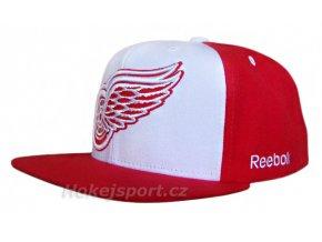 Kšiltovka Reebok Snapback Cap Detroit Red Wings