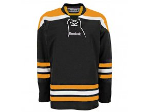 Dres NHL Reebok Edge Boston Bruins Senior