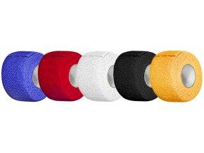 Izolace na hokejky POWERFLEX strečová s Gripem