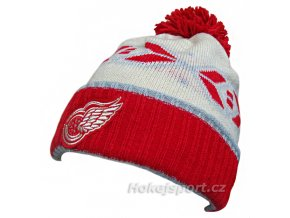 Kulich CCM Retro NHL Cuffed Pom Detroit Red Wings