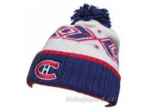Kulich CCM Retro NHL Cuffed Pom Montreal Canadiens