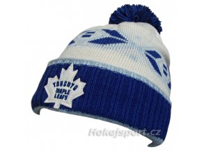 Kulich CCM Retro NHL Cuffed Pom Toronto Maple Leafs