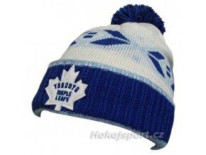 Kulich CCM Retro NHL Cuffed Pom Toronto Maple Leafs