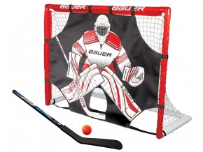 Branka Bauer Street Hockey Goal Set