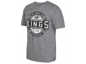 Triko CCM Game Tested NHL Los Angeles Kings