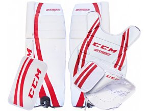 CCM Street Goalie Kit Junior