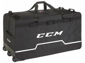 Brankářská taška CCM PRO Wheeled Goalie Bag Senior