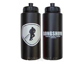 Láhev GongShow Water Bottle Wobbly 1 litr
