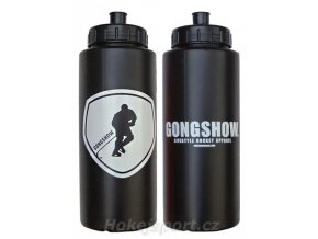 Láhev GongShow Water Bottle Wobbly 1 litr