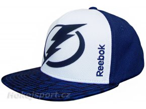 Kšiltovka Reebok Storm Snapback Cap Tampa Bay Lightning