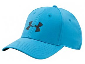 Kšiltovka Under Armour Headline Stretch Fit Cap Blue