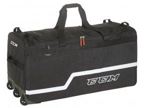 Brankářská taška CCM Goalie Wheel Bag Junior