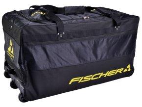 Brankářská taška Fischer Goalie Wheel Bag Junior