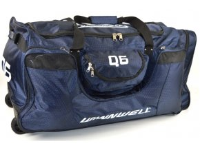 Taška Winnwell Q6 Wheel Bag Senior Black