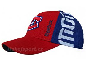 Kšiltovka Reebok NHL Draft 2016 Montreal Canadiens