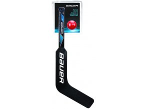 bauer street mini goal set 1