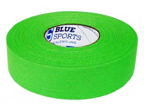bs tape neon green