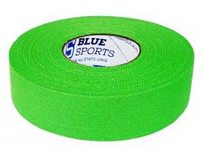 bs tape neon green