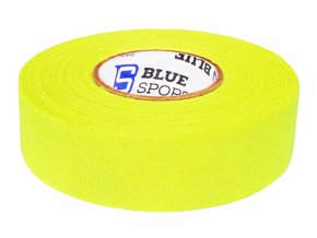 bs tape neon yellow