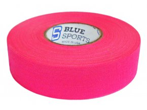 bs tape neon pink
