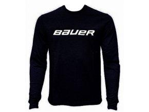 bauer triko hockey ls 2