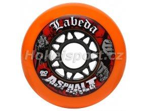 labeda asphalt orange 84a