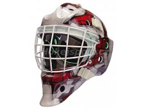 bauer gmask nme4 wall red 1