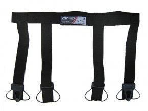 Podvazky Nike Bauer Garter Belt Junior