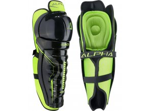 warrior sg alpha qx5 0