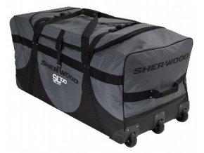 sherwood gbag sl700 2