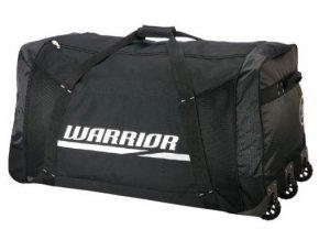 warrior goalie wheel bag 0