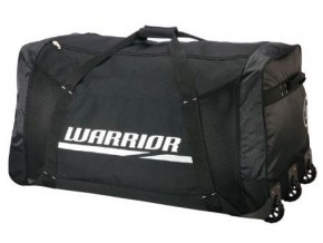 warrior goalie wheel bag 0