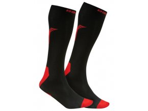 bauer sock core tall s17 blk 1