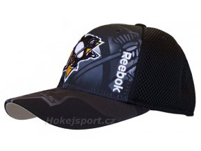reebok cap 2nd season pittsburgh 1