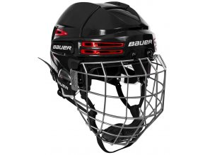 bauer combo re akt 75 blk red 1