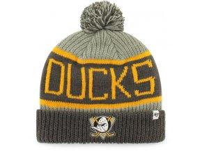 47 Ducks Cuff Knit1