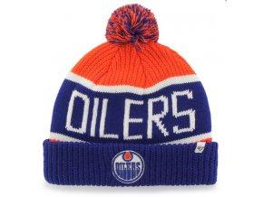 47 Oilers Cuff Knit1
