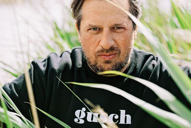 Christian Tschida v rakouském vydání magazínu Ala Carte