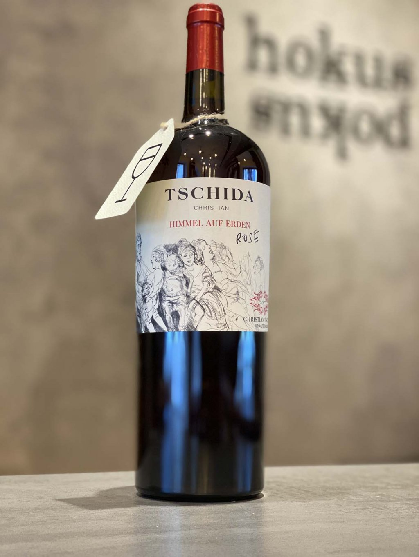 Christian Tschida - Himmel auf Erden rosé 2017 1,5l magnum