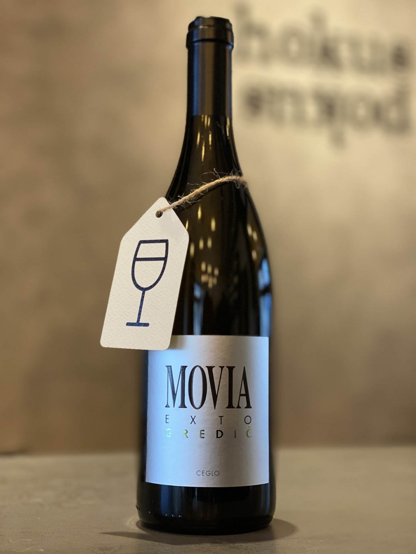 Movia - EXTO Gredič 2018