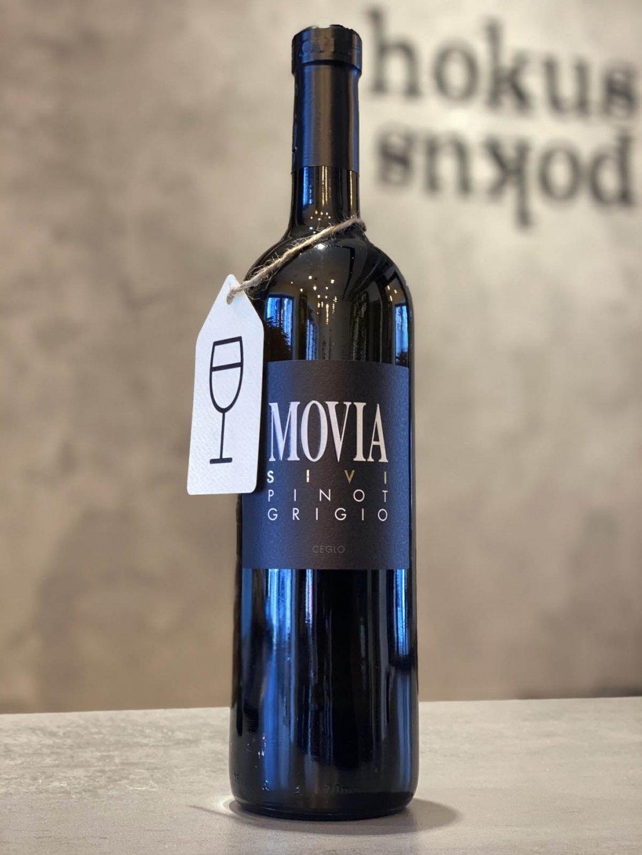 Movia - Sivi Pinot | Grigio 2017