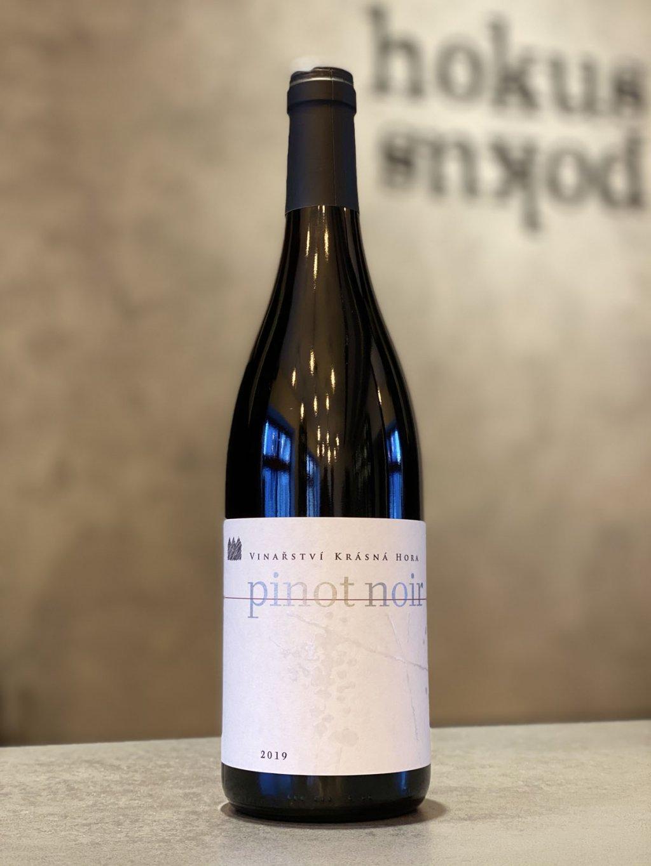 Krásná Hora - Pinot Noir 2019