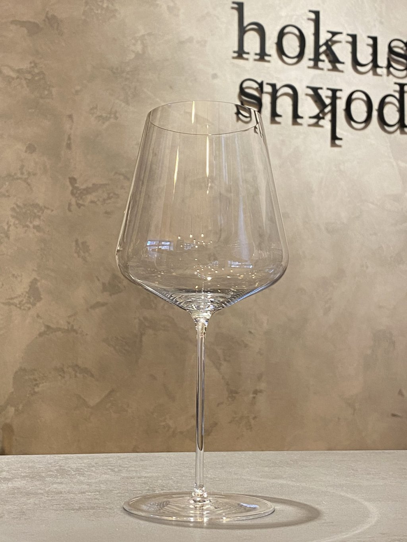 Použité: Zalto Bordeaux 1ks